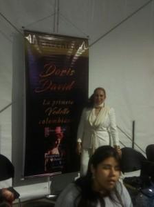 Doris David - www.dorisdavid.com.co