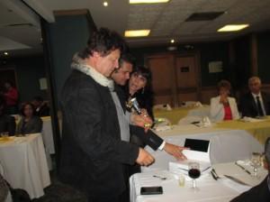 DORIS DAVID LANZAMIENTO DE SU LIBRO (20)