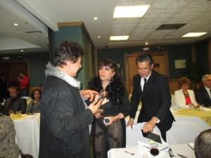 DORIS DAVID LANZAMIENTO DE SU LIBRO (21)